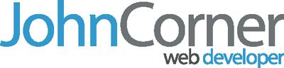 Web Design John Corner