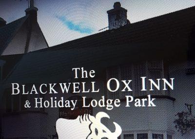 Blackwell Ox