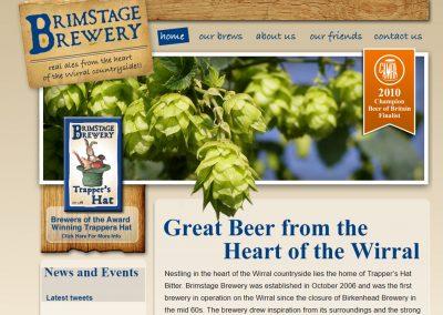 Brimstage Brewery