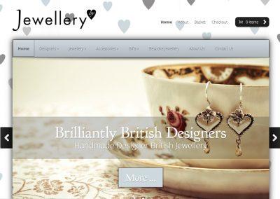 Jewellery By