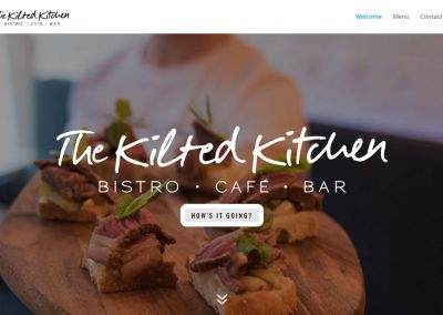 The Kilted Kitchen Edinburgh