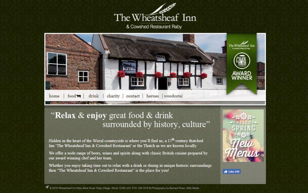 The Wheatsheaf Inn and Cowshed Restaurant